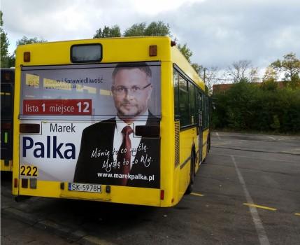 Jeszcze jeden autobus